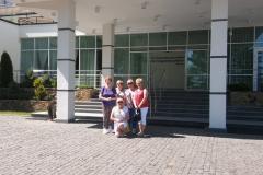 Byliśmy w Truskawcu
