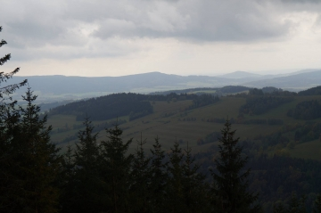 Dolni Morava / Jesenik